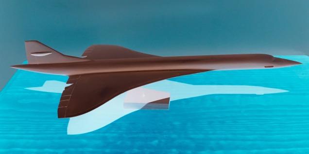 Concorde Mod Teaser