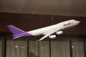 FedExt747200F